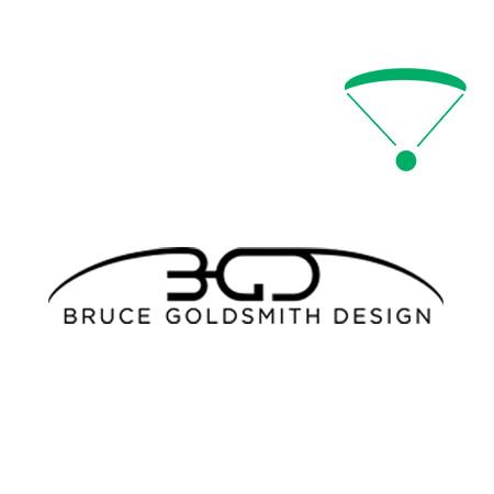 Bruce Goldsmith Design Gleitschirme